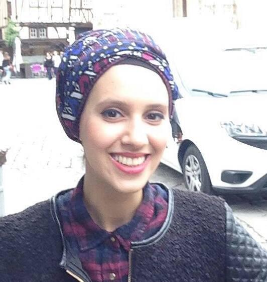 Sara EH