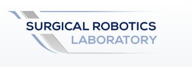 SurgicalRoboticsLab