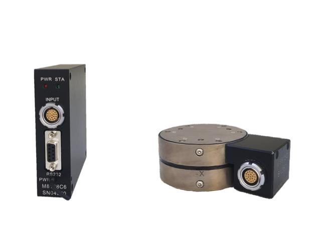 6-axis force sensor (M8128C6)
