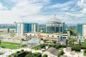 San Raffaele Research Hospital