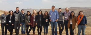 Ben Gurion University of the Negev – Biomedical Robotics Lab
