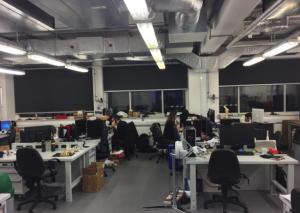 Imperial college - lab1