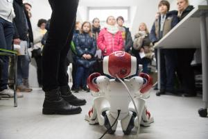 Robotics Day 2017