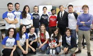 Robotics day 2015 - 17