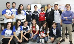 Robotics day 2015 - 17