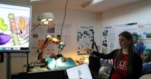 Robotics day 2015 - 9